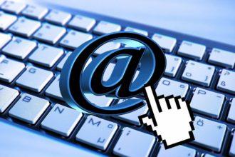 Anspruch auf E-Mail Kopie?